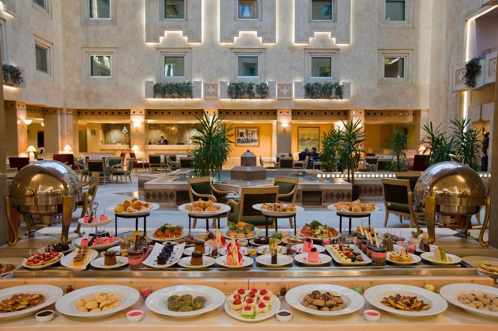 Zorlu Grand Hotel Trabzon-27 of 39 photos