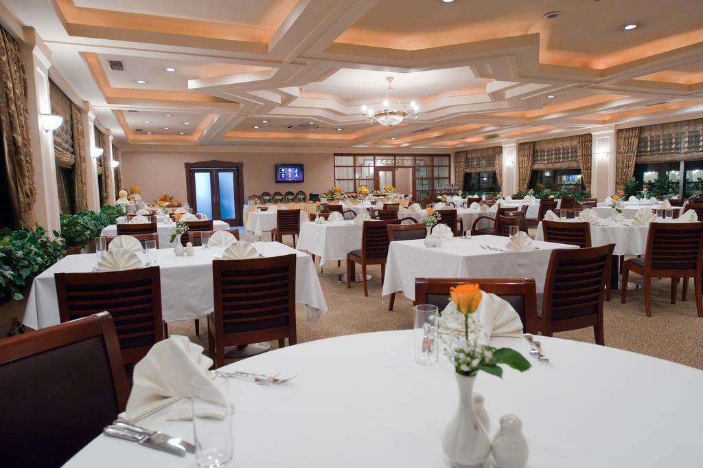Zorlu Grand Hotel Trabzon-28 of 39 photos