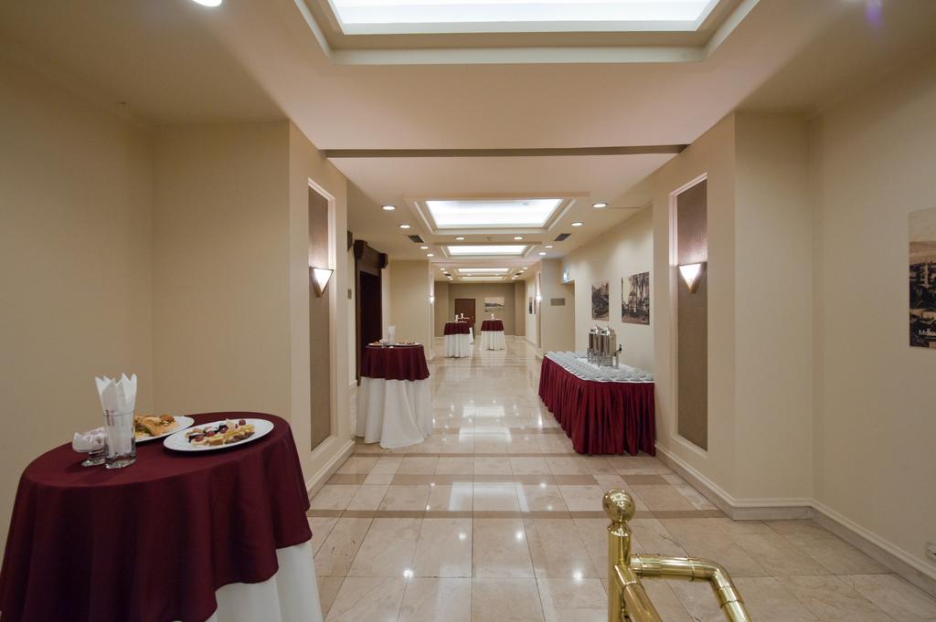 Zorlu Grand Hotel Trabzon-30 of 39 photos