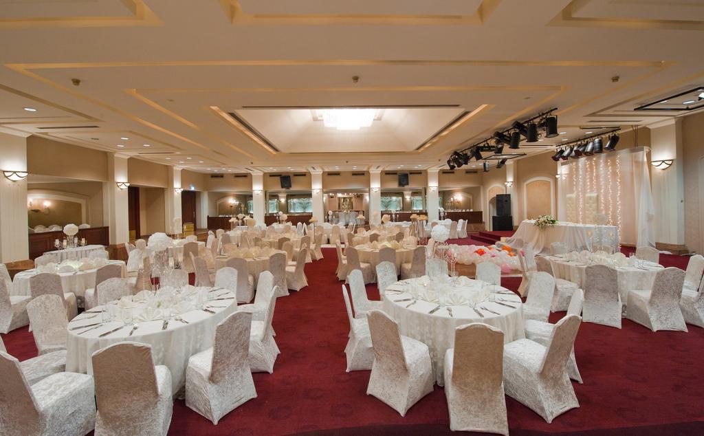 Zorlu Grand Hotel Trabzon-31 of 39 photos