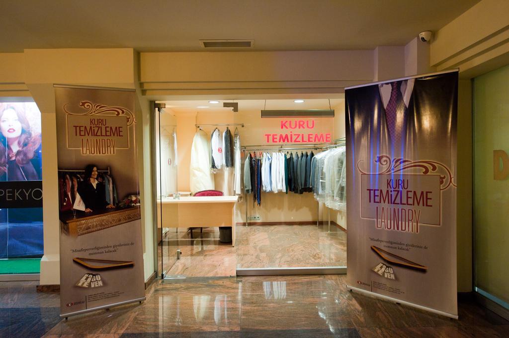 Zorlu Grand Hotel Trabzon-32 of 39 photos