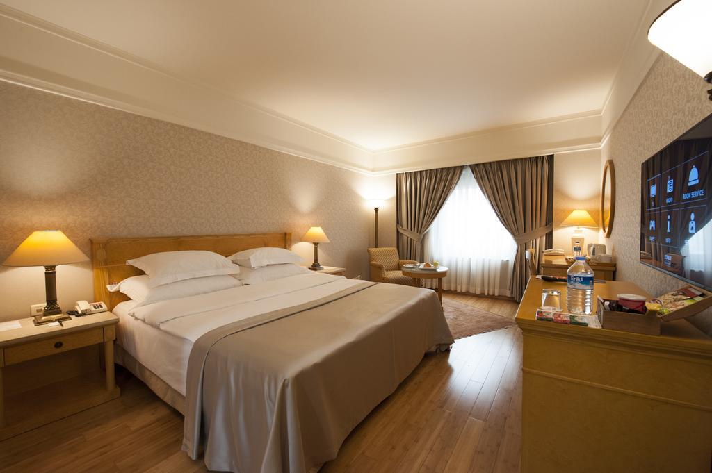 Zorlu Grand Hotel Trabzon-5 of 39 photos