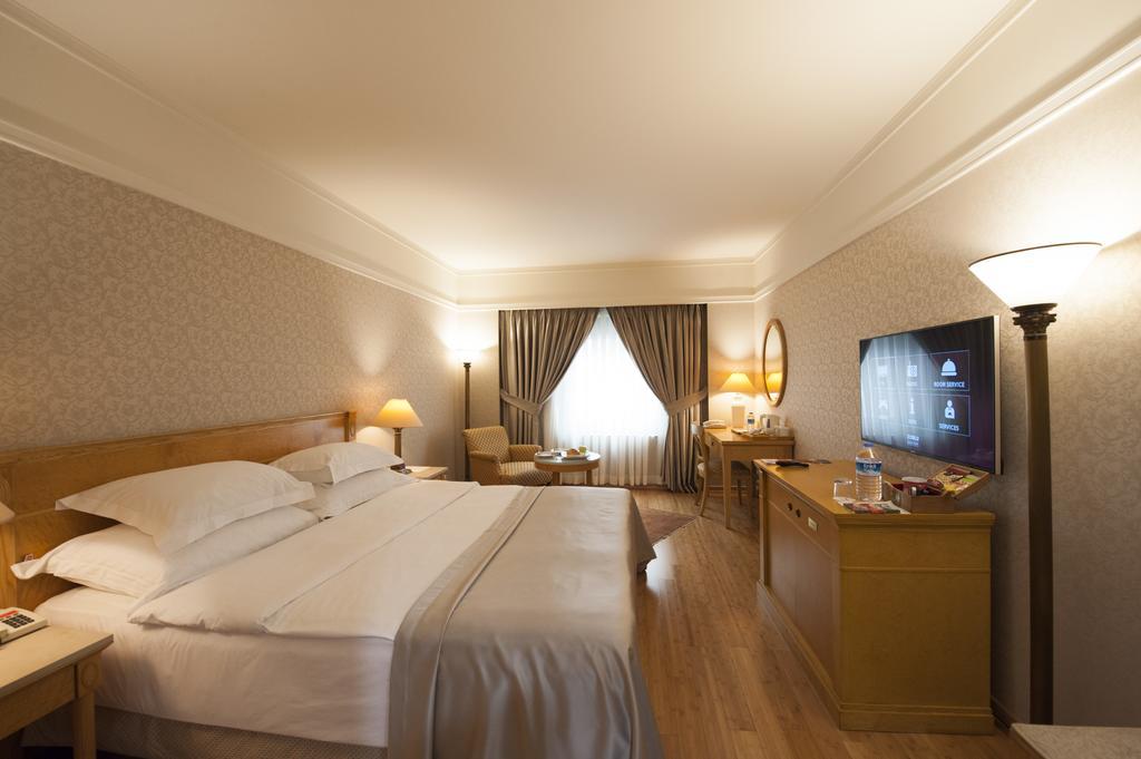 Zorlu Grand Hotel Trabzon-6 of 39 photos
