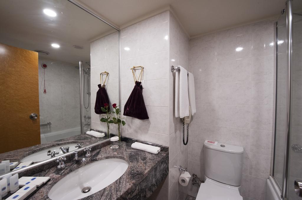 Zorlu Grand Hotel Trabzon-7 of 39 photos