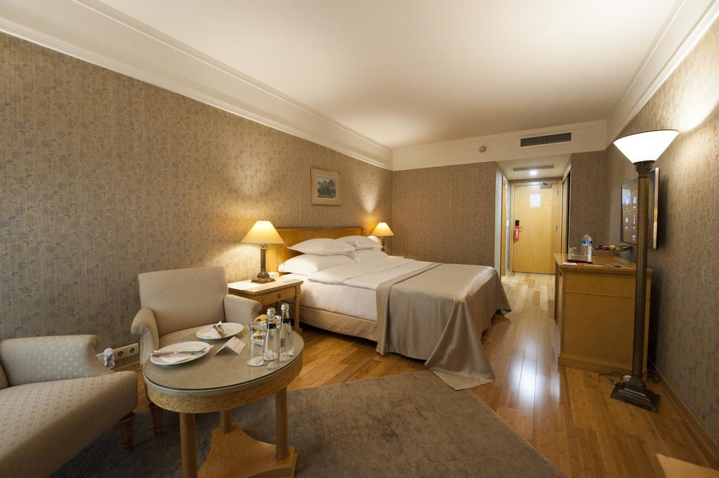 Zorlu Grand Hotel Trabzon-8 of 39 photos