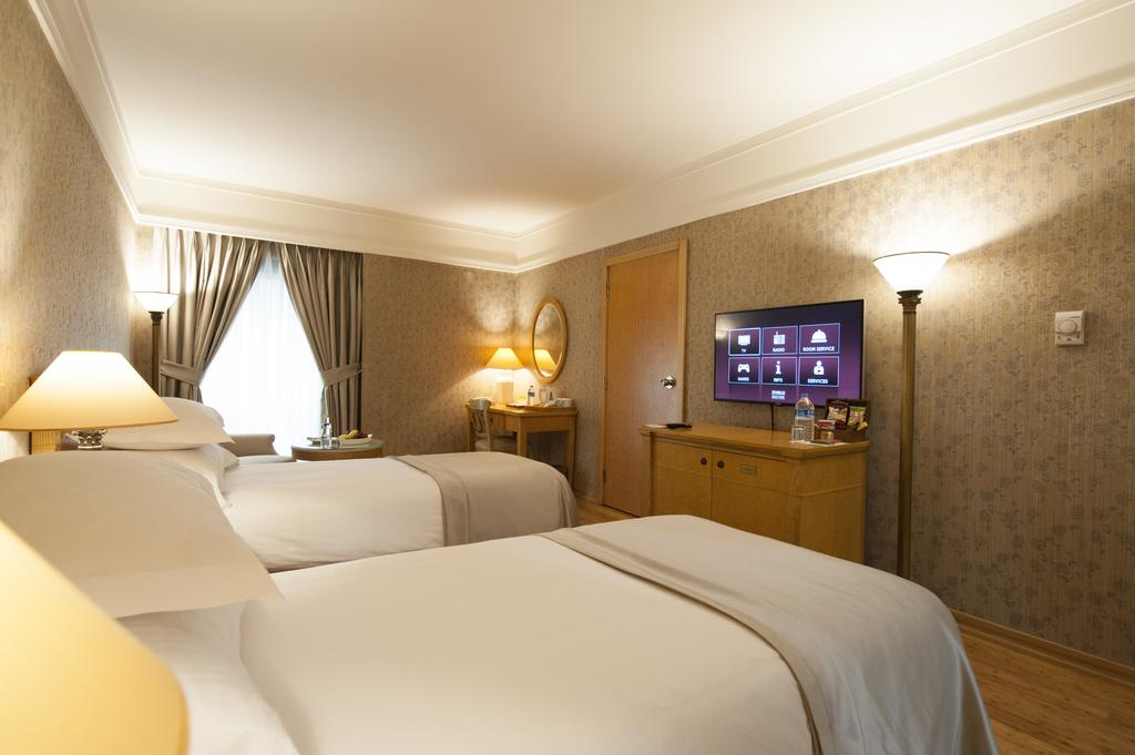 Zorlu Grand Hotel Trabzon-9 of 39 photos