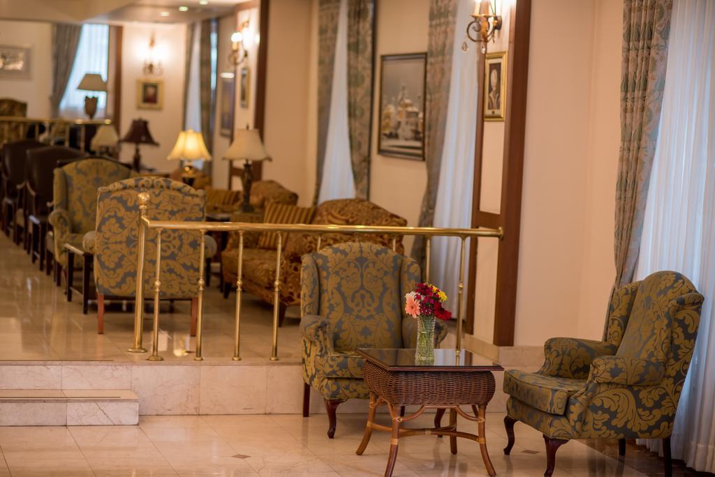 Usta Park Hotel-10 of 28 photos
