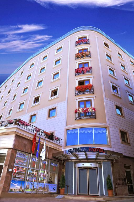 Usta Park Hotel-1 of 28 photos