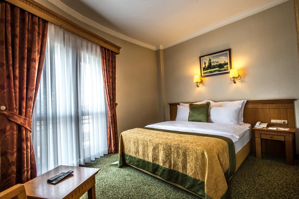 Usta Park Hotel-24 of 28 photos