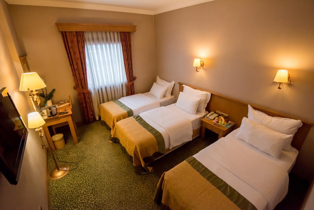 Usta Park Hotel-28 of 28 photos