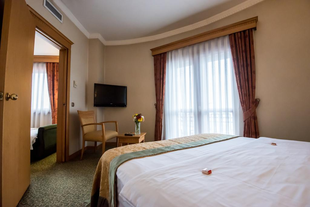 Usta Park Hotel-7 of 28 photos