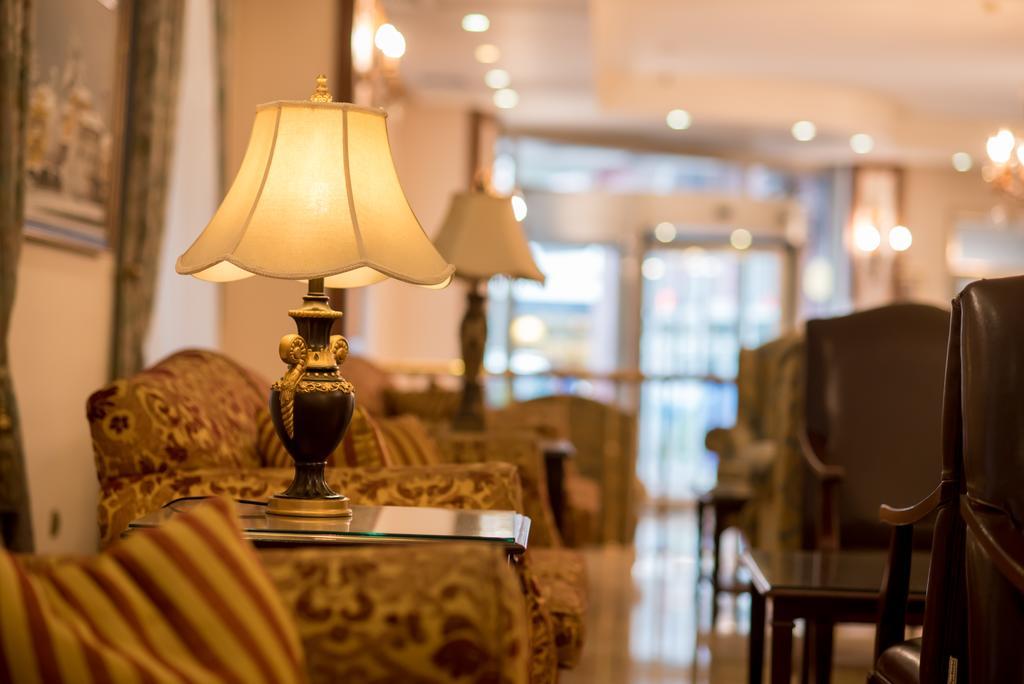 Usta Park Hotel-9 of 28 photos