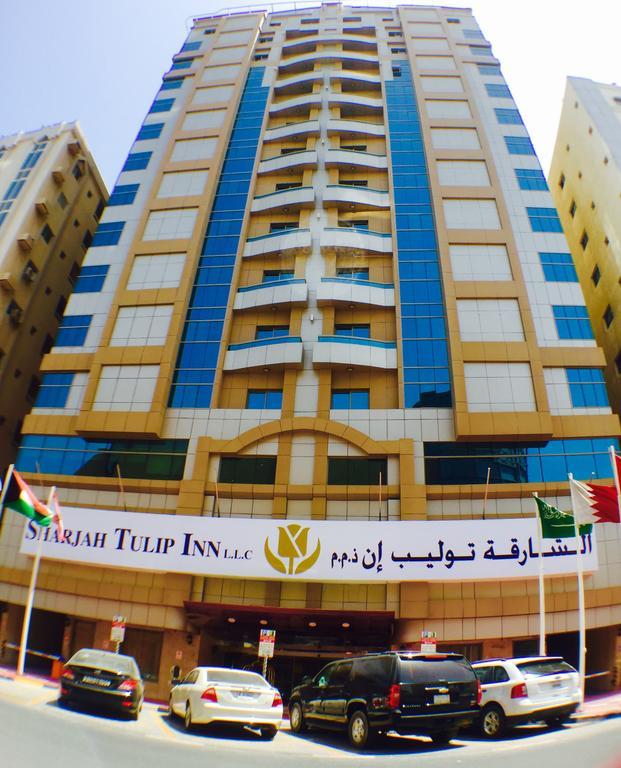 Sharjah Tulip Inn Hotel Apartments-1 of 45 photos