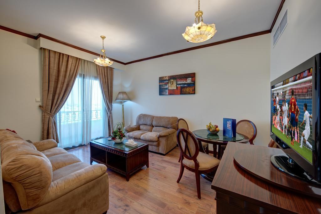 Sharjah Tulip Inn Hotel Apartments-10 of 45 photos