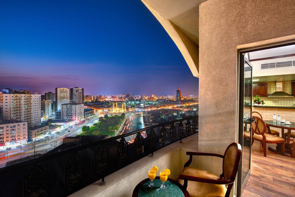Sharjah Tulip Inn Hotel Apartments-12 of 45 photos