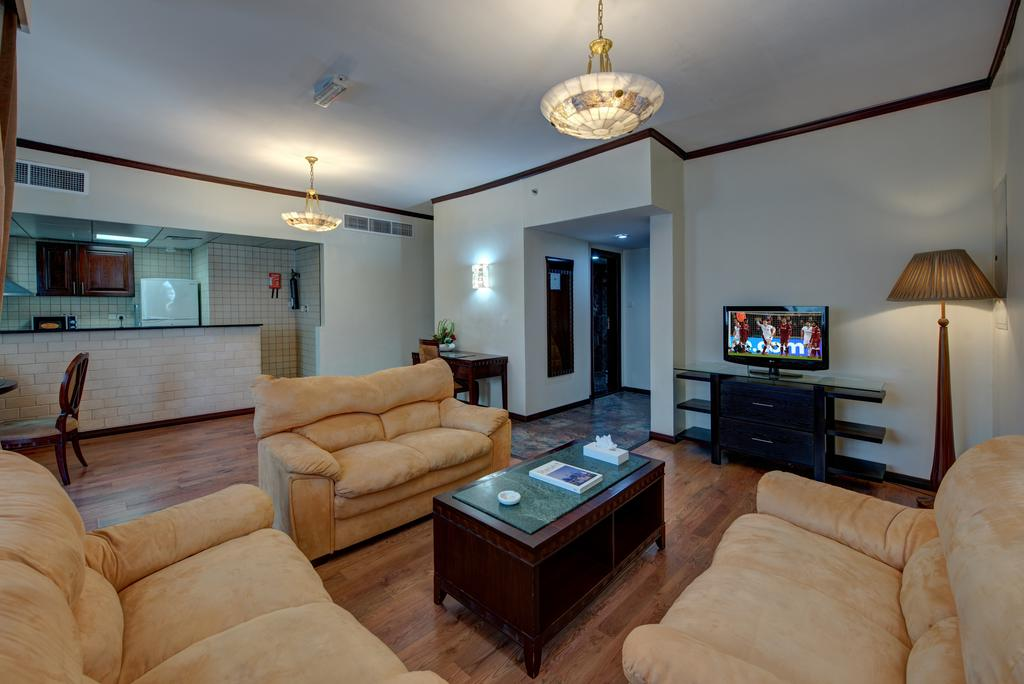 Sharjah Tulip Inn Hotel Apartments-13 of 45 photos