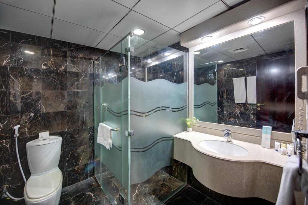 Sharjah Tulip Inn Hotel Apartments-14 of 45 photos