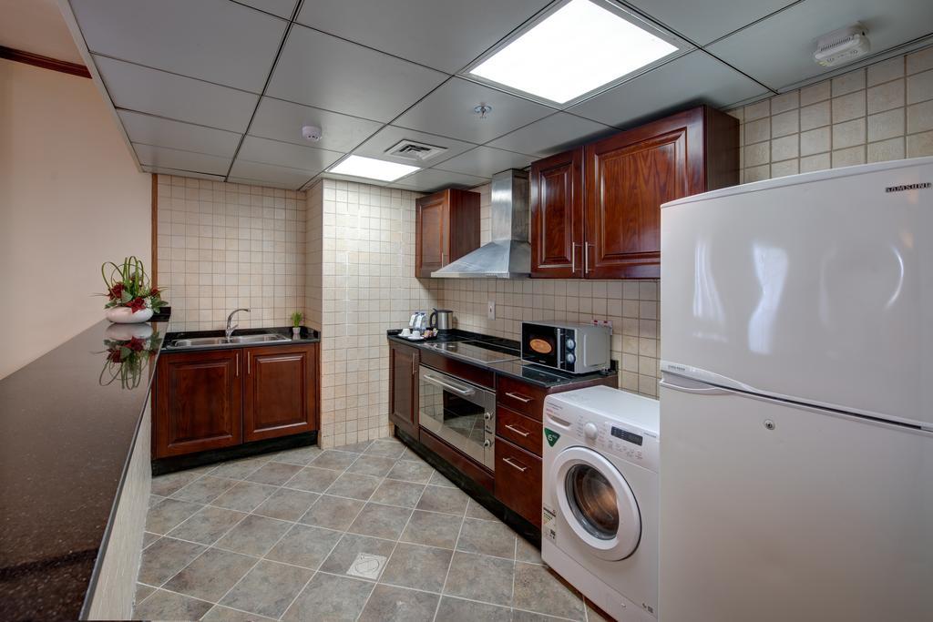 Sharjah Tulip Inn Hotel Apartments-15 of 45 photos