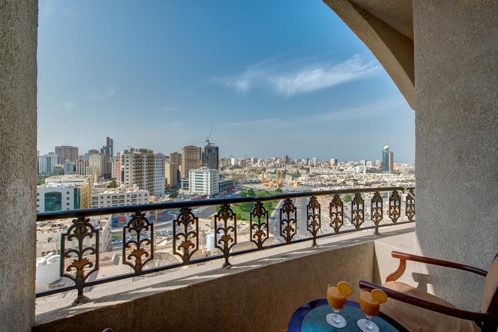 Sharjah Tulip Inn Hotel Apartments-16 of 45 photos