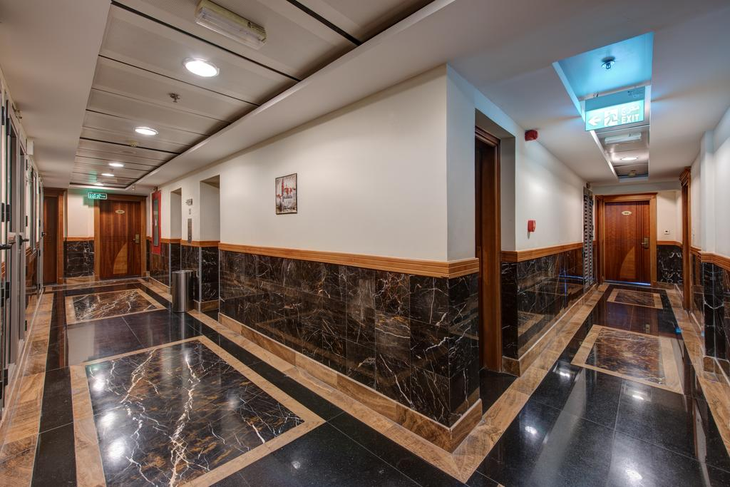 Sharjah Tulip Inn Hotel Apartments-17 of 45 photos
