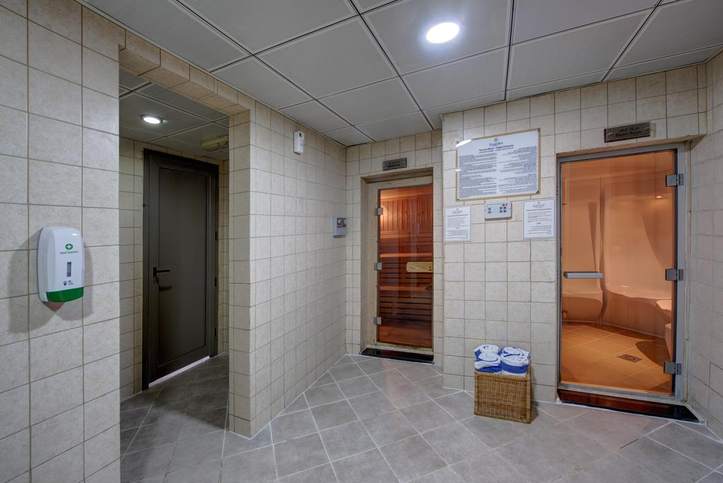 Sharjah Tulip Inn Hotel Apartments-18 of 45 photos