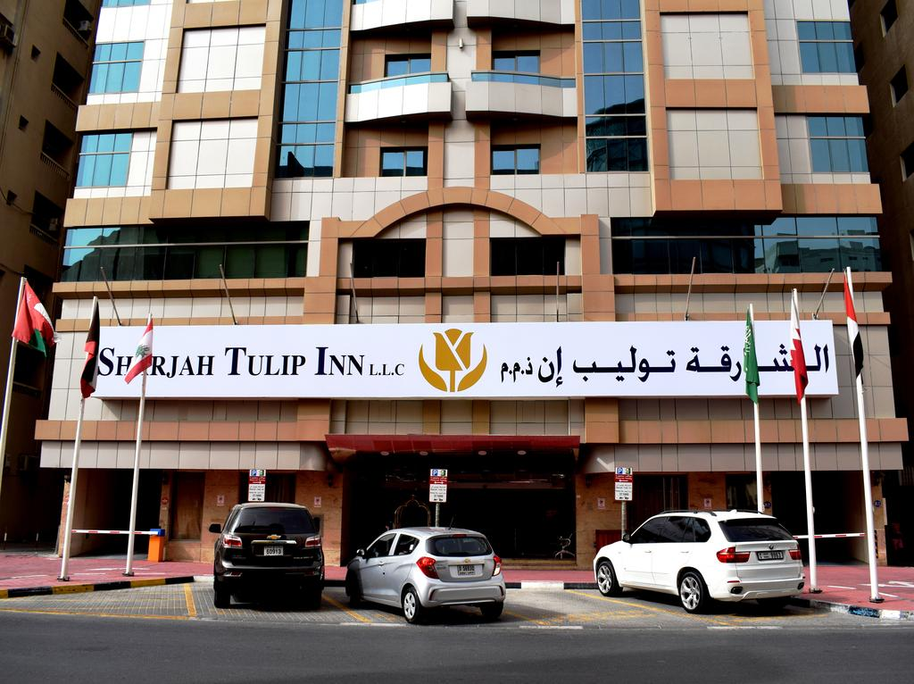 Sharjah Tulip Inn Hotel Apartments-2 of 45 photos