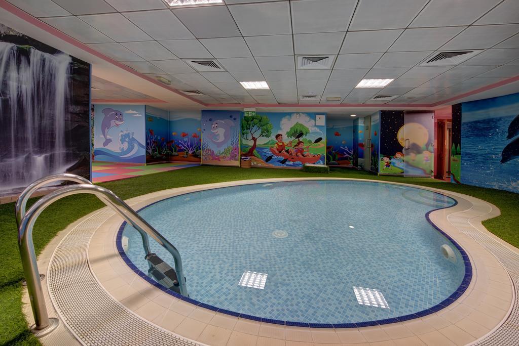 Sharjah Tulip Inn Hotel Apartments-20 of 45 photos