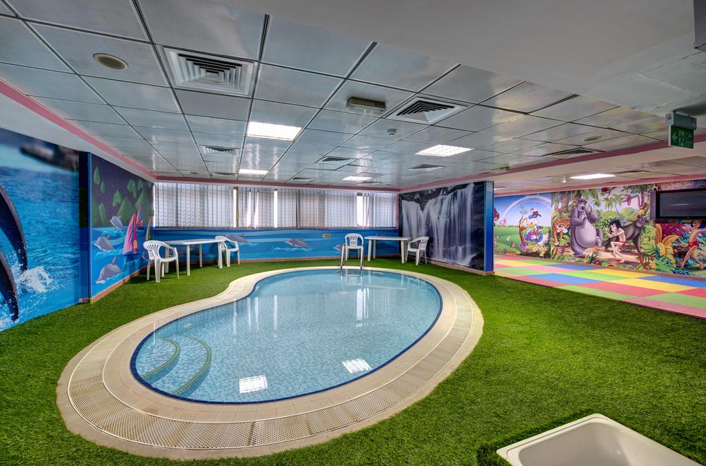 Sharjah Tulip Inn Hotel Apartments-26 of 45 photos