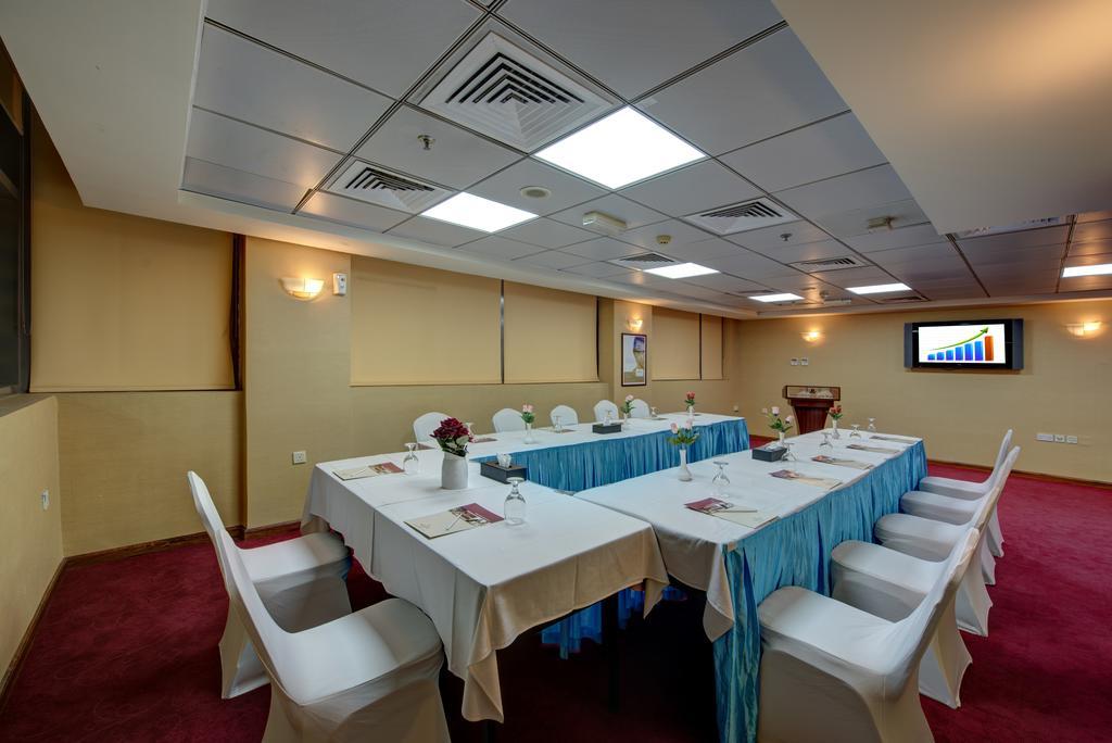 Sharjah Tulip Inn Hotel Apartments-27 of 45 photos