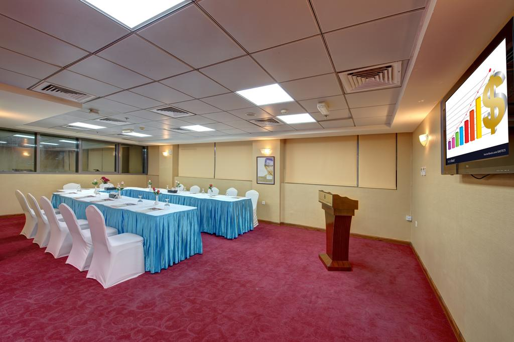 Sharjah Tulip Inn Hotel Apartments-28 of 45 photos