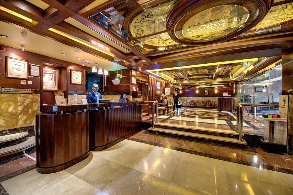 Sharjah Tulip Inn Hotel Apartments-29 of 45 photos