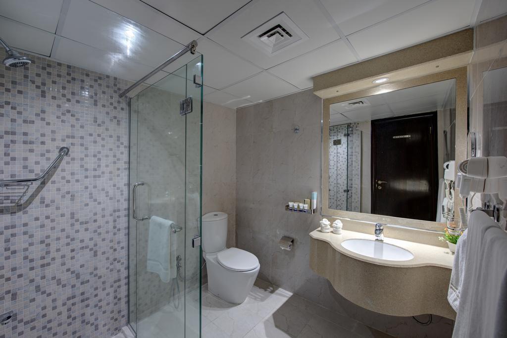Sharjah Tulip Inn Hotel Apartments-3 of 45 photos