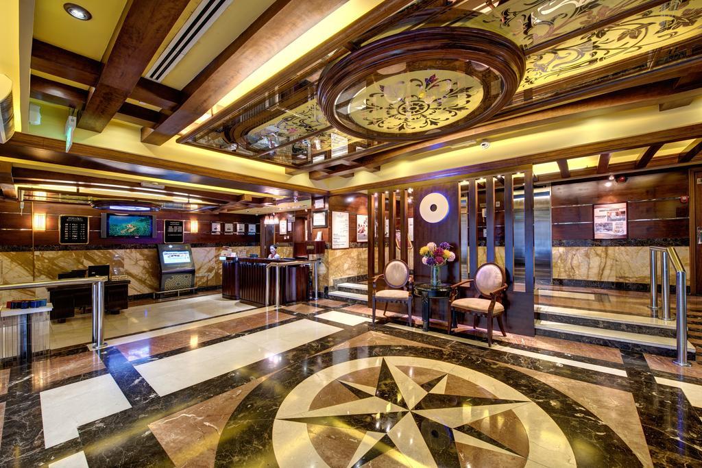 Sharjah Tulip Inn Hotel Apartments-30 of 45 photos