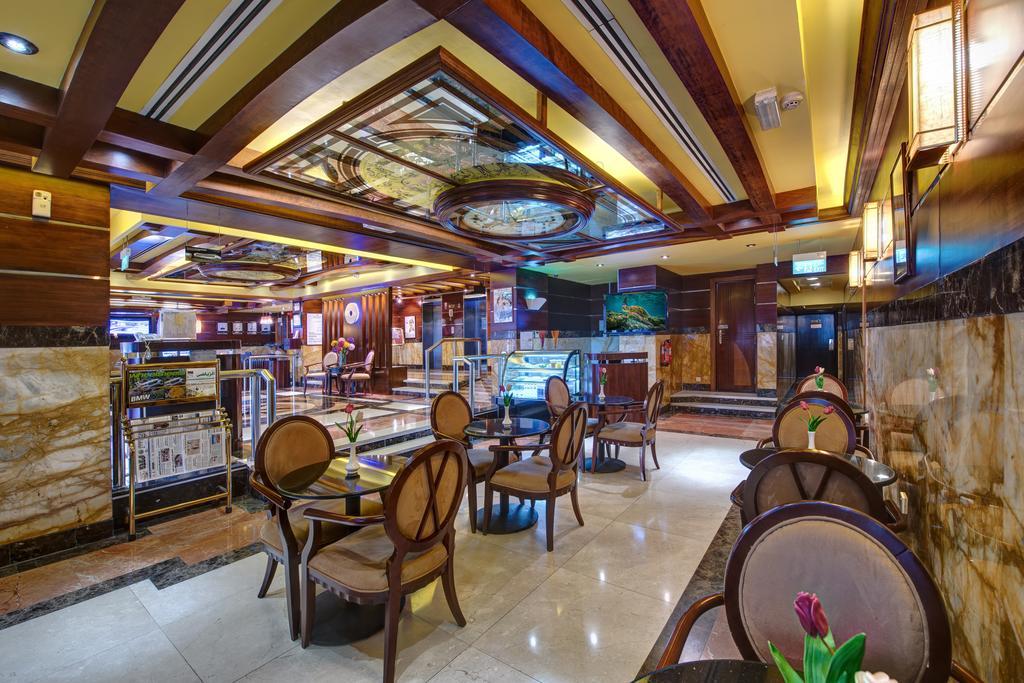 Sharjah Tulip Inn Hotel Apartments-31 of 45 photos