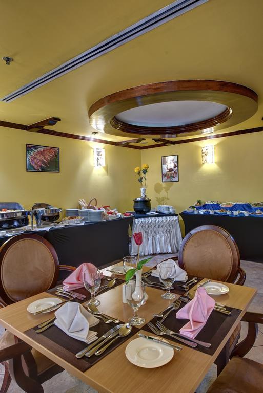 Sharjah Tulip Inn Hotel Apartments-32 of 45 photos
