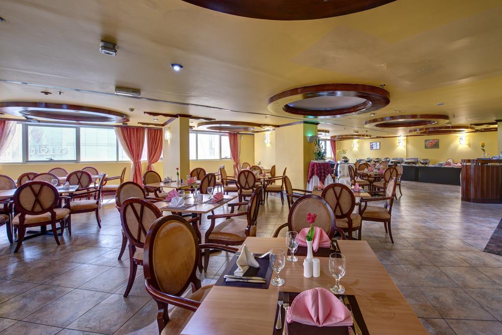 Sharjah Tulip Inn Hotel Apartments-33 of 45 photos