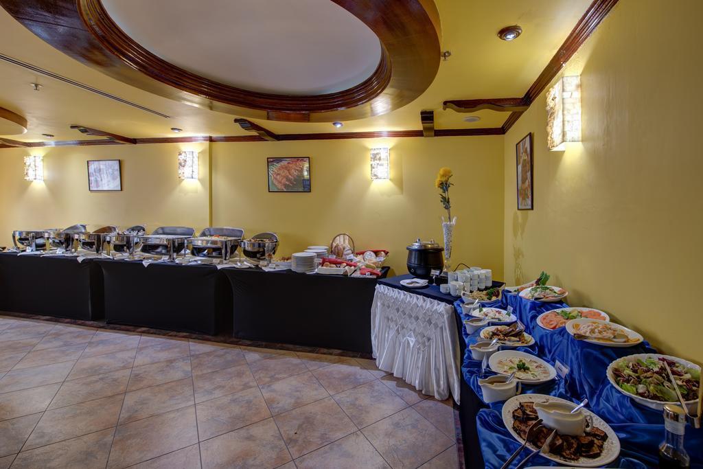 Sharjah Tulip Inn Hotel Apartments-34 of 45 photos