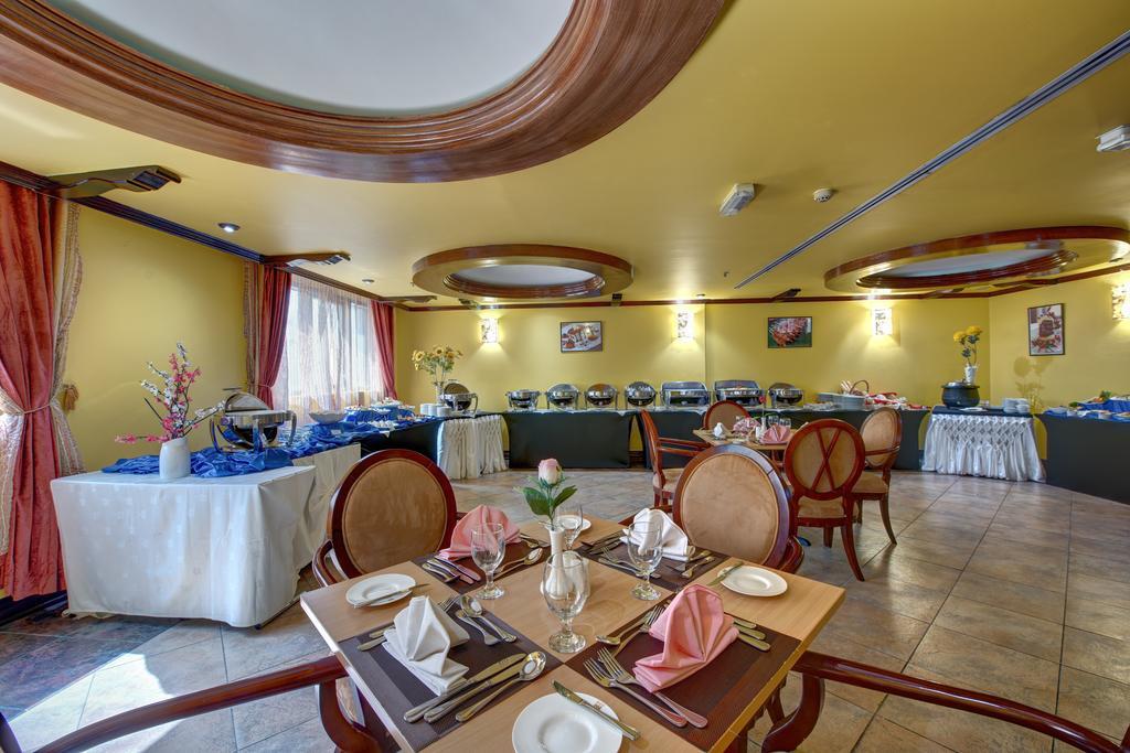 Sharjah Tulip Inn Hotel Apartments-35 of 45 photos