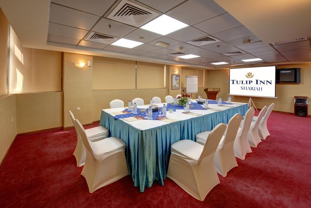 Sharjah Tulip Inn Hotel Apartments-36 of 45 photos
