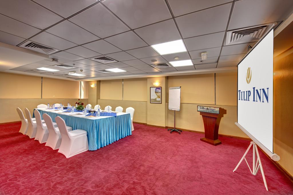 Sharjah Tulip Inn Hotel Apartments-37 of 45 photos