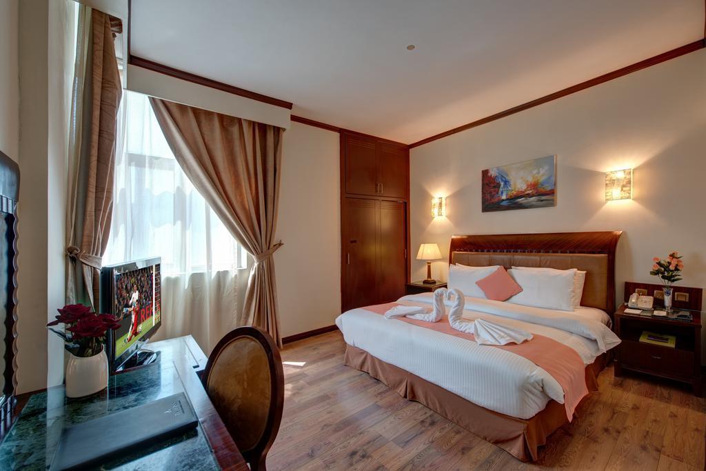 Sharjah Tulip Inn Hotel Apartments-4 of 45 photos