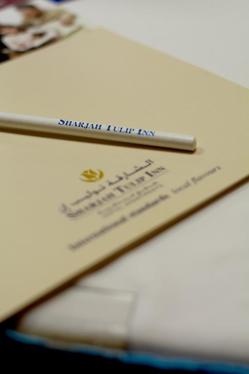 Sharjah Tulip Inn Hotel Apartments-40 of 45 photos