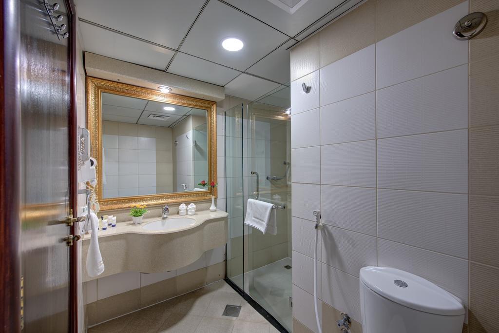 Sharjah Tulip Inn Hotel Apartments-5 of 45 photos