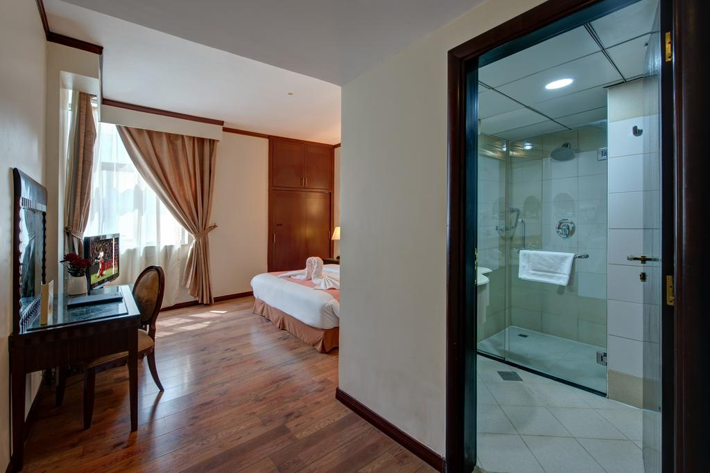 Sharjah Tulip Inn Hotel Apartments-6 of 45 photos