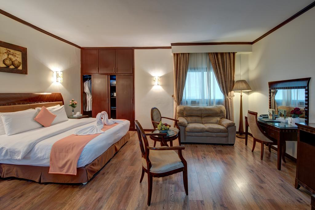 Sharjah Tulip Inn Hotel Apartments-8 of 45 photos