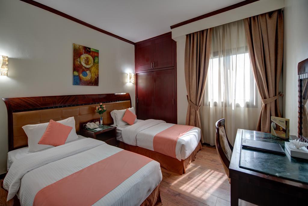 Sharjah Tulip Inn Hotel Apartments-9 of 45 photos
