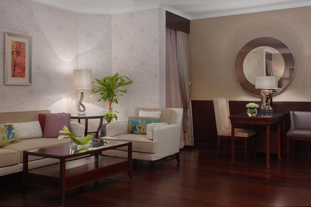 فندق ماريوت الرياض-3 من 35 الصور