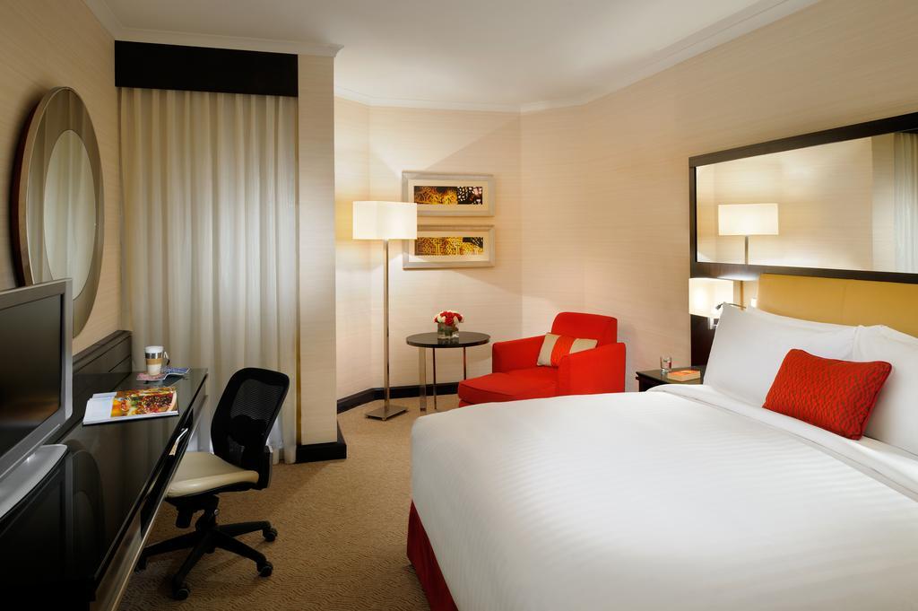 فندق ماريوت الرياض-4 من 35 الصور