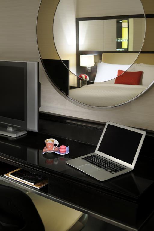 فندق ماريوت الرياض-16 من 35 الصور