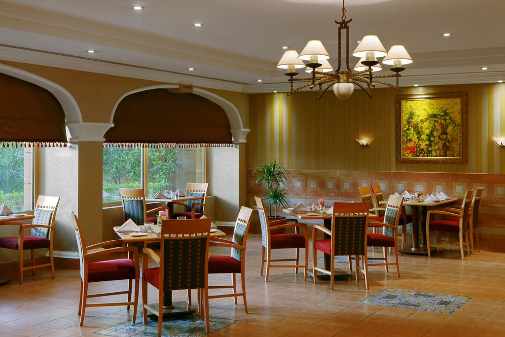 فندق ماريوت الرياض-19 من 35 الصور